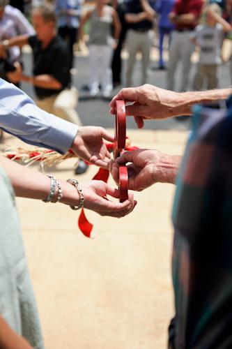 Ribbon Cutting Event