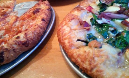 Parker Pie Pizza Northeast Kingdom in Vermont