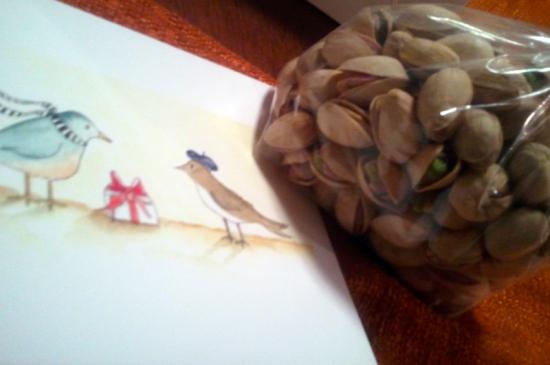Pistachio Gifts