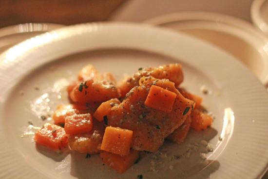 sweet potato gnocchi_Stauber Farm_October 2012