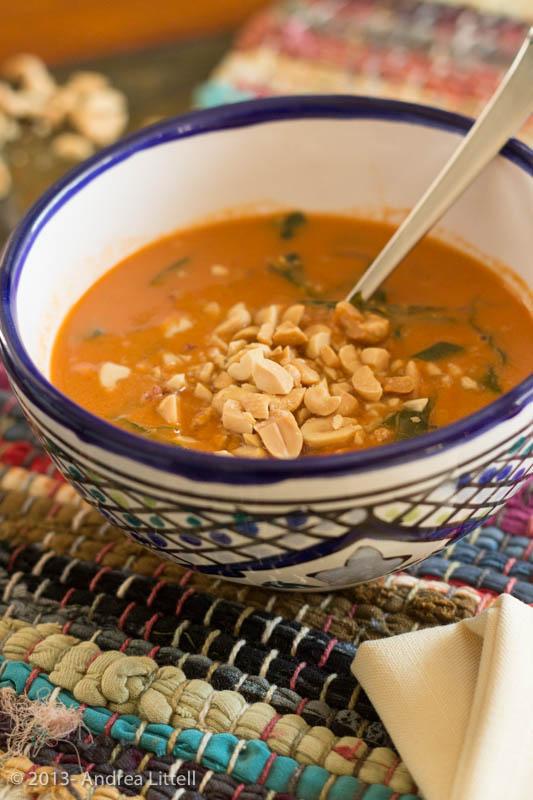 Peanut Soup-14