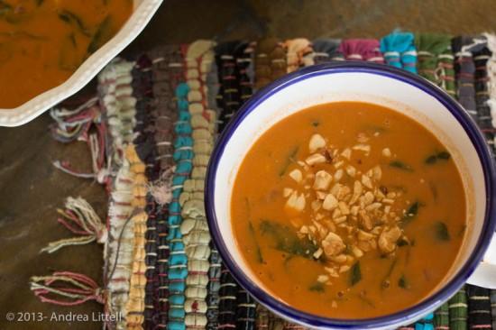 Peanut Soup-8