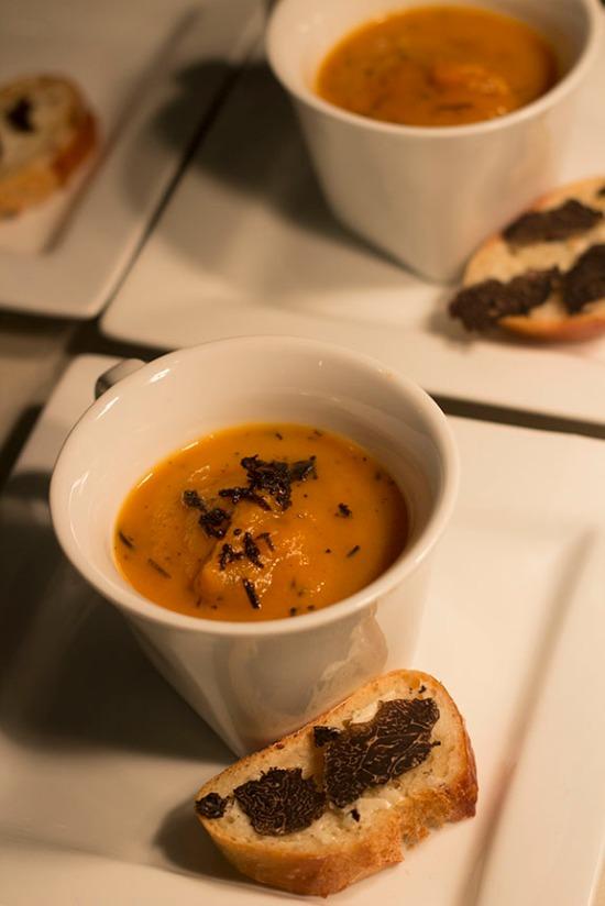 truffle dinner_21