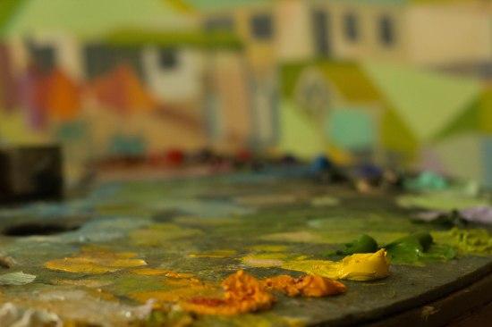 artist palette, TowniesWS.com